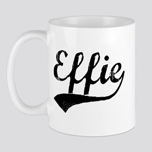 Vintage: Effie Mug