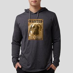 10-Wanted _V2 Mens Hooded Shirt