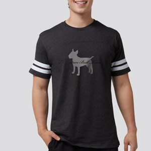 4-greysilhouette2 Mens Football Shirt