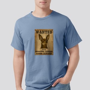 8-Wanted _V2 Mens Comfort Colors Shirt