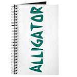 Alligator Journal