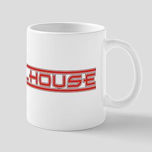 Barrelhouse Mug