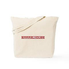 Barrelhouse Tote Bag