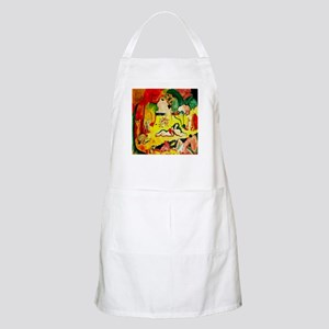 The Joy of Life Matisse 1905 BBQ Apron