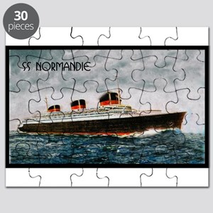 Normandie Puzzle
