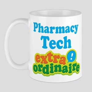 Pharmacy Tech Extraordinaire Mug