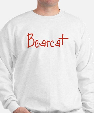Bearcat Sweatshirt