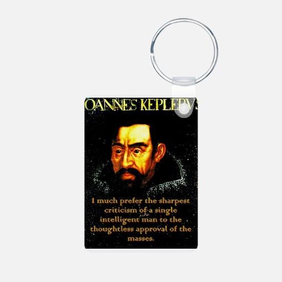 I Much Prefer - Kepler Keychains