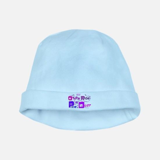 PIxie Dust baby hat