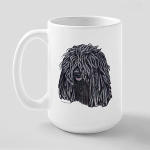 Puli Large Mug