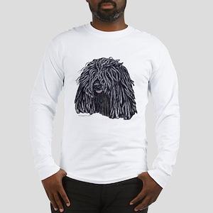 Puli Long Sleeve T-Shirt