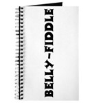 Belly-Fiddle Journal