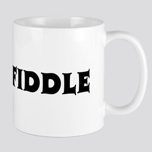 Belly-Fiddle Mug