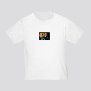FTM Records Coffee Guy Toddler T-Shirt