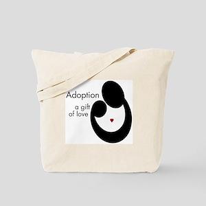 ADOPTION GIFT OF LOVE Tote Bag