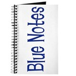 Blue Notes Journal