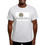 San Jacinto Light Color T-Shirt