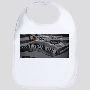 The Tree of Liberty Bib
