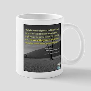 The Liberty Tree (Long) Mug