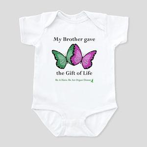 Brother Gift Infant Bodysuit
