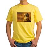 Chicken Feed Yellow T-Shirt