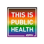 Pride TIPH Sticker
