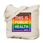 Pride TIPH Canvas Tote Bag