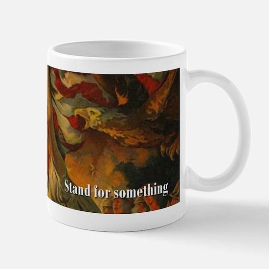 Damn Right Mug