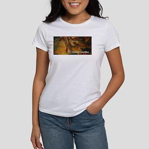 Damn Right Women's T-Shirt
