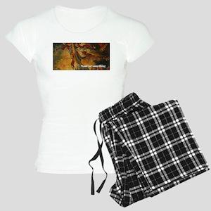 Damn Right Women's Light Pajamas