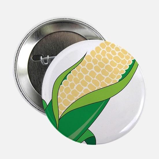 """Corn 2.25"""" Button"""