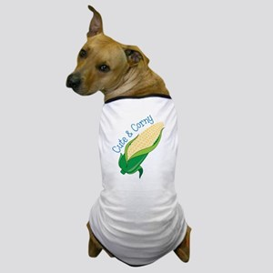 Cute And Corny Dog T-Shirt