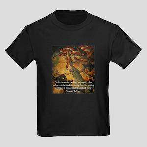 Sam Adams Kids Dark T-Shirt