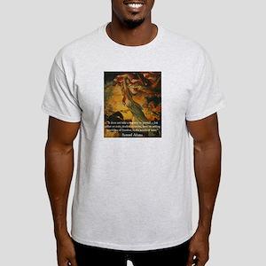 Sam Adams Light T-Shirt