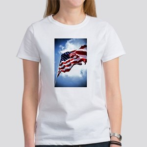 Old Glory Women's T-Shirt