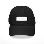 Boogie Woogie Black Cap