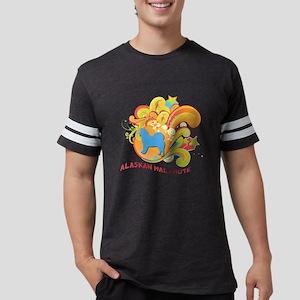 2-retro Mens Football Shirt