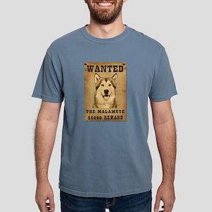 3-Wanted _V2 Mens Comfort Colors Shirt