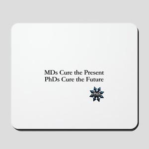 MDPHD Mousepad
