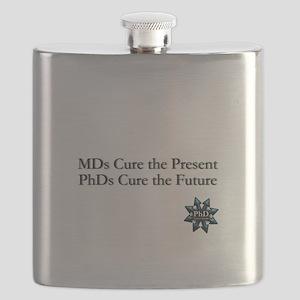 MDPHD Flask