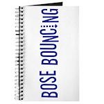 Bose Bouncing Journal