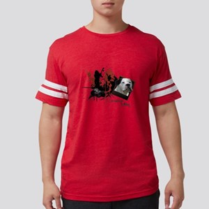 ambull Mens Football Shirt