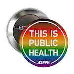 Pride Circle Logo 2.25