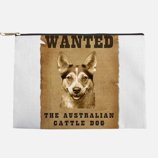 11-Wanted _V2.png Makeup Pouch