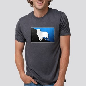 6-Untitled-3 Mens Tri-blend T-Shirt