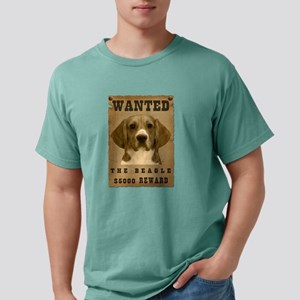 16-Wanted _V2 Mens Comfort Colors Shirt