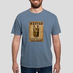 18-Wanted _V2 Mens Comfort Colors Shirt