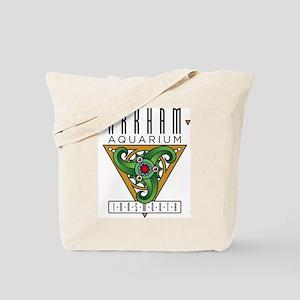 Arkham Aquarium (Innsmouth) Tote Bag