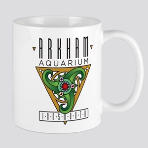 Arkham Aquarium (Innsmouth) Mug