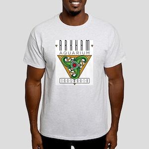 Arkham Aquarium (Innsmouth) Light T-Shirt